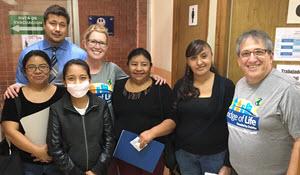 Guatemala December 2016