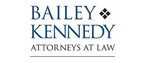 Logo: Bailey Kennedy